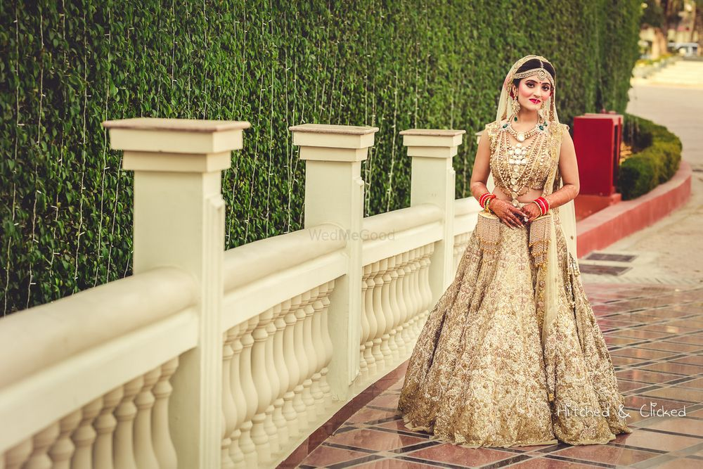 Photo From Real Bride Apsara - By Rimple and Harpreet Narula