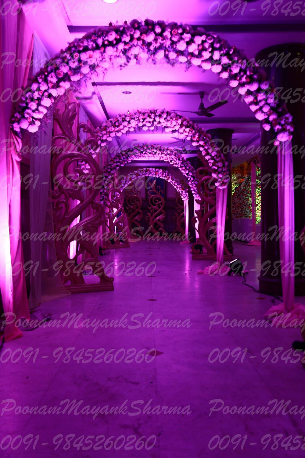Photo From An artistic Wedding - By Poonam Mayank Sharma