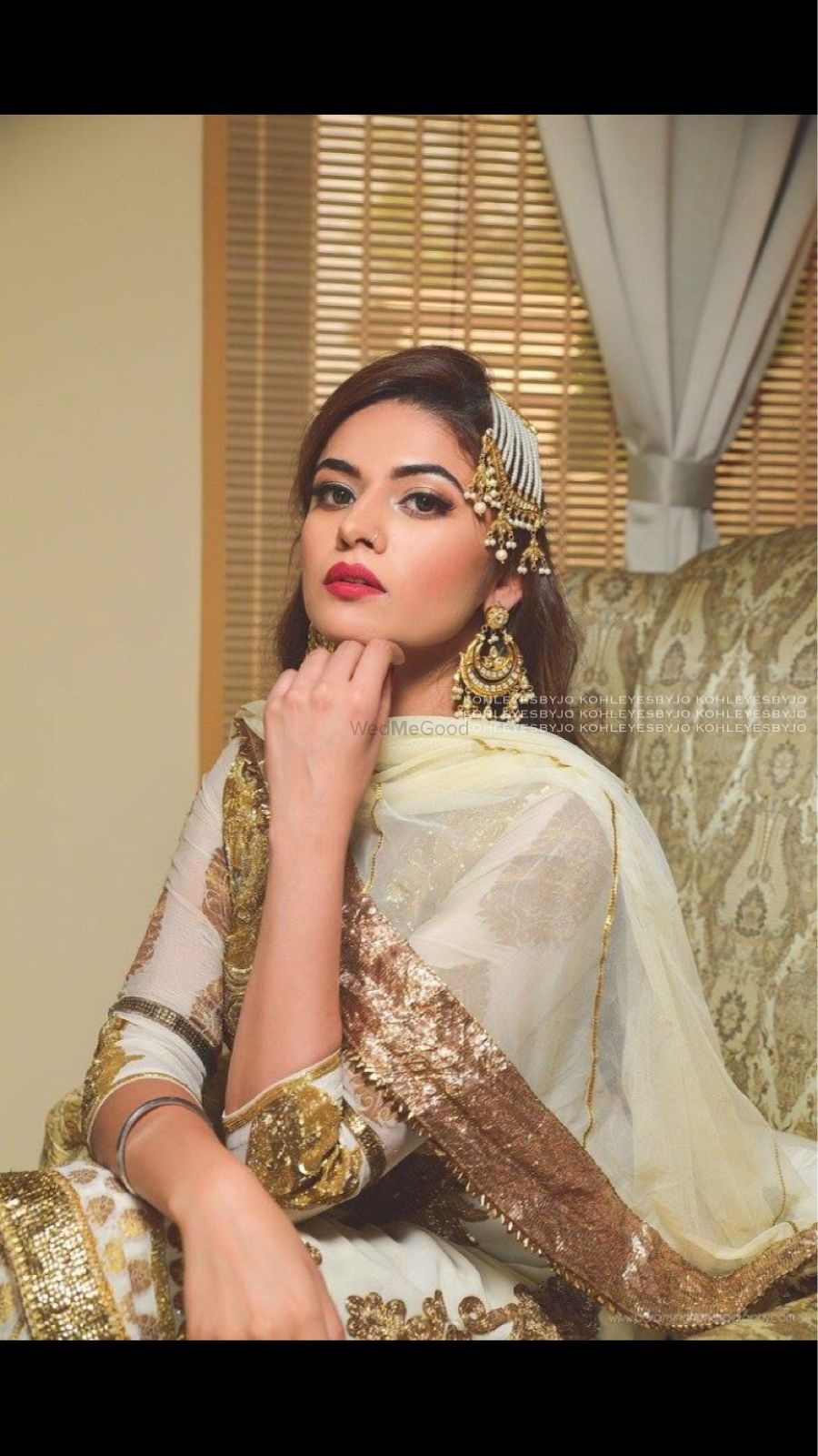 Photo From Shoot - By Makeup by Joban Sandhu