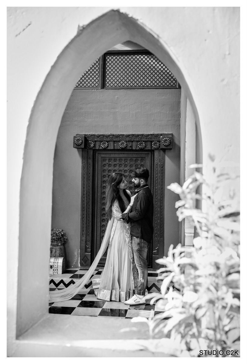 Photo From Pre-weddings - By Studio C2K (The Foto Xperts)