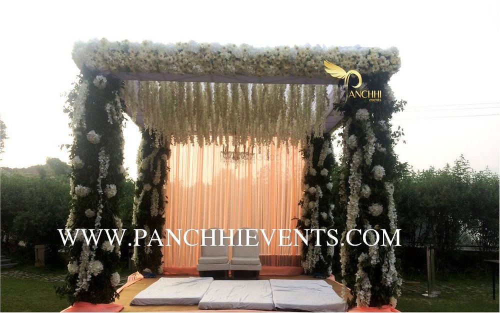 Photo From Totlani's Wedding - By Panchhi Events