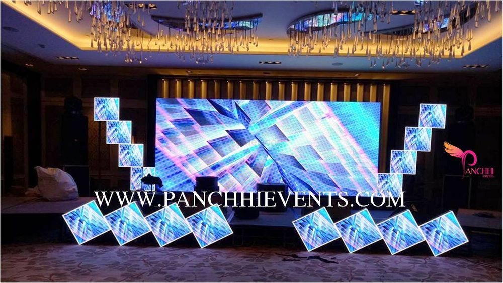 Photo From Weddings - By Panchhi Events