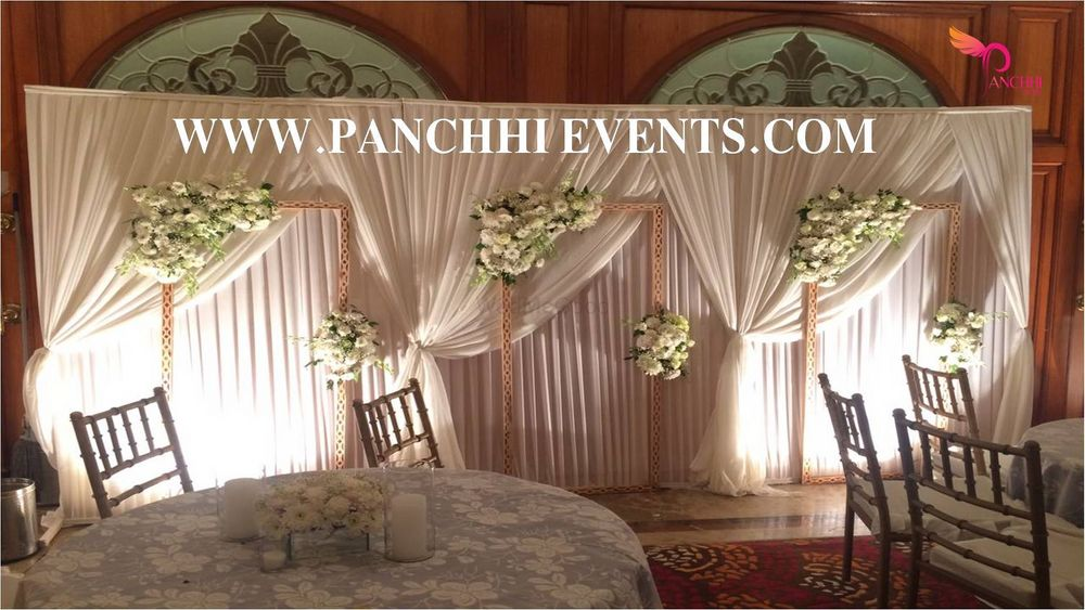 Photo From Verma's Wedding - By Panchhi Events