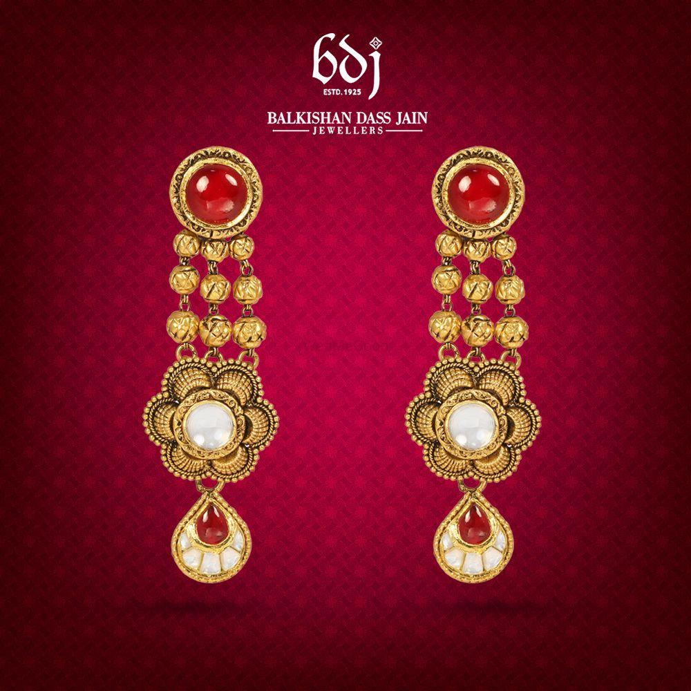 Photo From 2017 - By Balkishan Dass Jain Jewellers