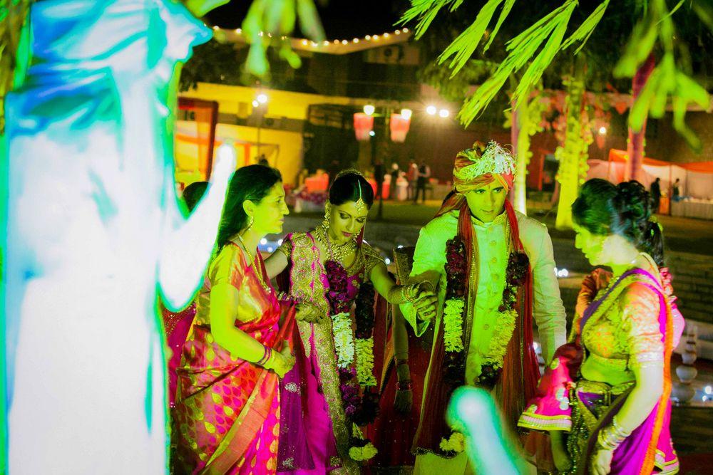 Photo From Niharika & Anshul - By Rajesh Digital