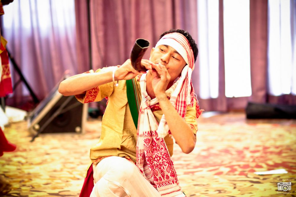 Photo From Assamese Themed Mamera - By Project Fireflies