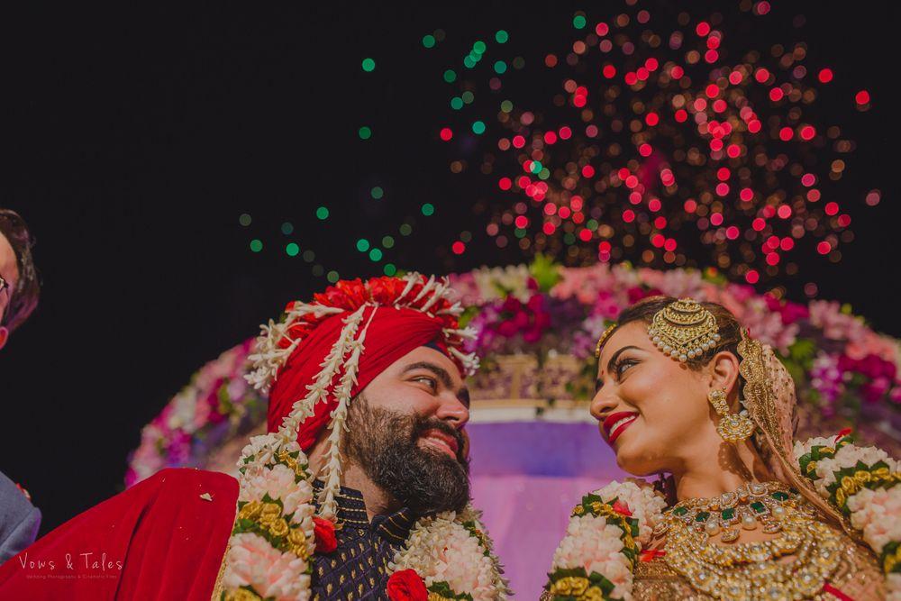 Photo From K x B | Beach Wedding Goa - By Vows & Tales