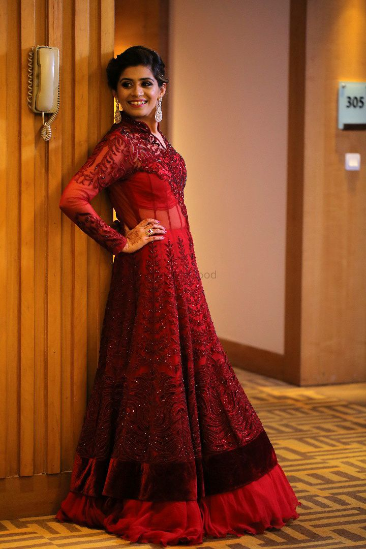 Photo From poorva engagement - By Divya Jaitly Makeup Artist