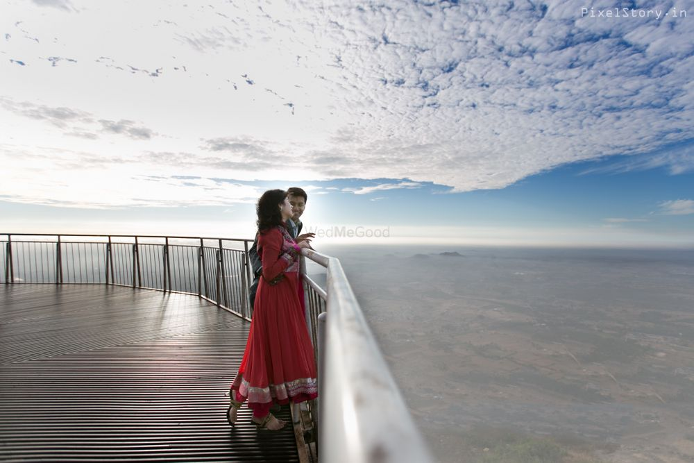 Photo From PreWedding Shoot - By Pixelstory.in