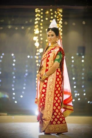 Photo From Alluring Bengali Bride - By Slice of Life Pictures