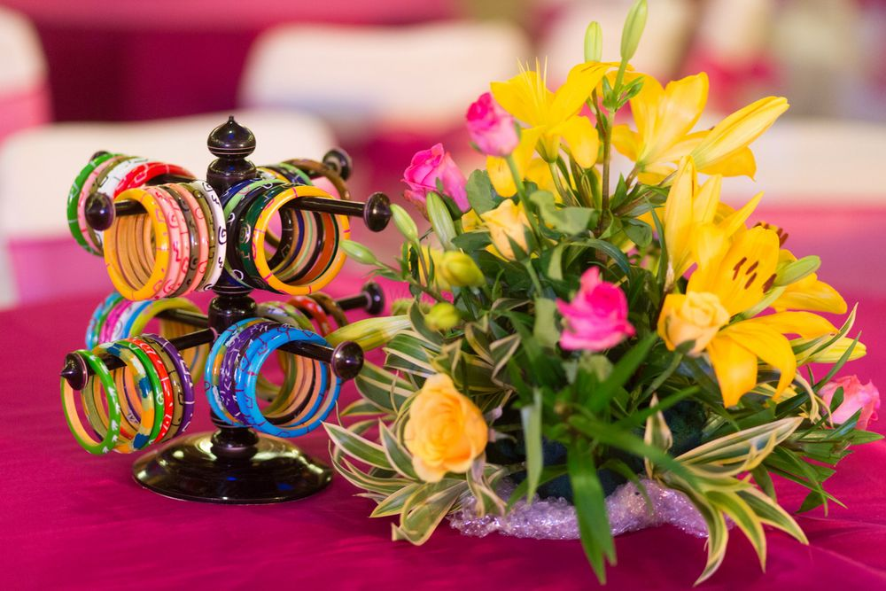Photo From Nupur & Kaushik - By Ohana Fine Flowers