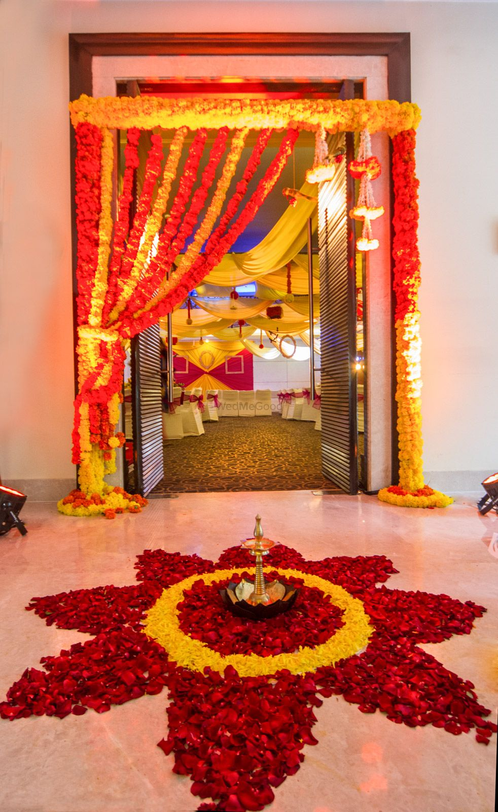 Photo From Nupur & Kaushik - By Ohana Fine Flowers