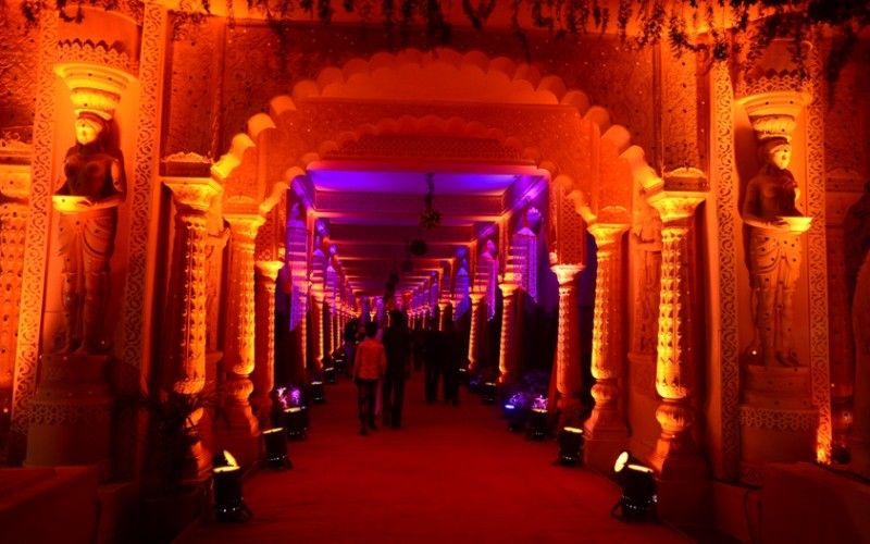 Photo From Arpita & Jayant - By The Wedding House