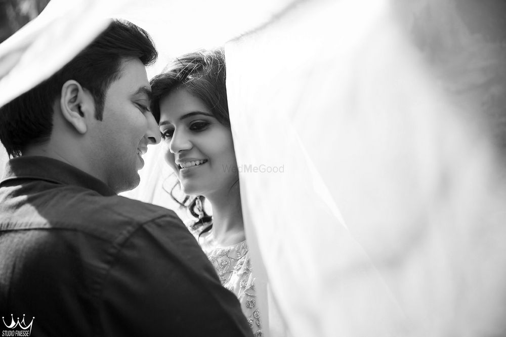 "Photo From Priyanka + Pankit ""Pre wedding session"" - By Studio Finesse"