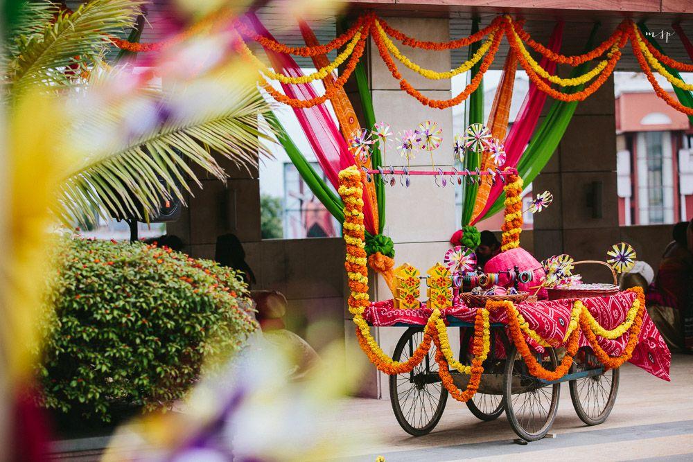 Photo From Sid & Sukhi - By Ohana Fine Flowers