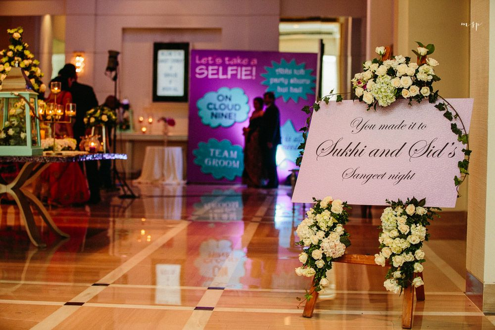 Photo From Sid & Sukhi - By Ohana Fine Flowers