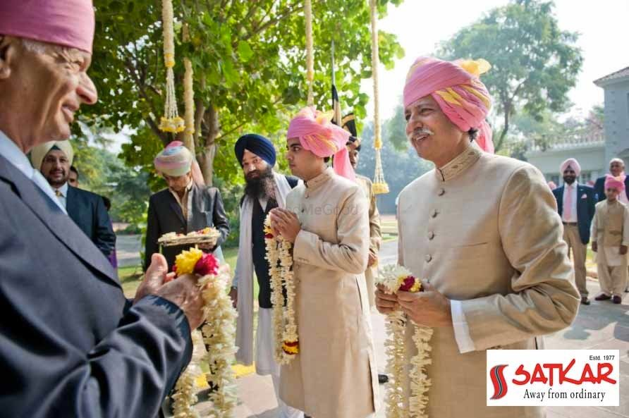 Photo From Weddings - By Satkar Caterers