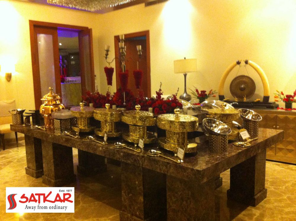 Photo From Private Events - By Satkar Caterers