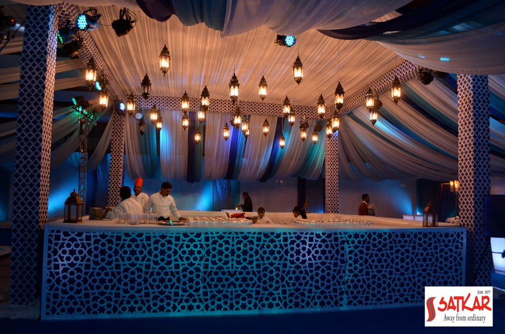 Photo From Destination Events - By Satkar Caterers