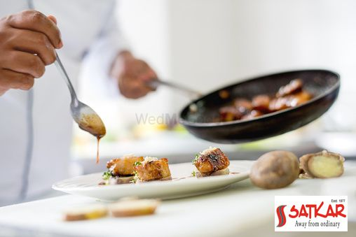 Photo From All About Satkar - By Satkar Caterers