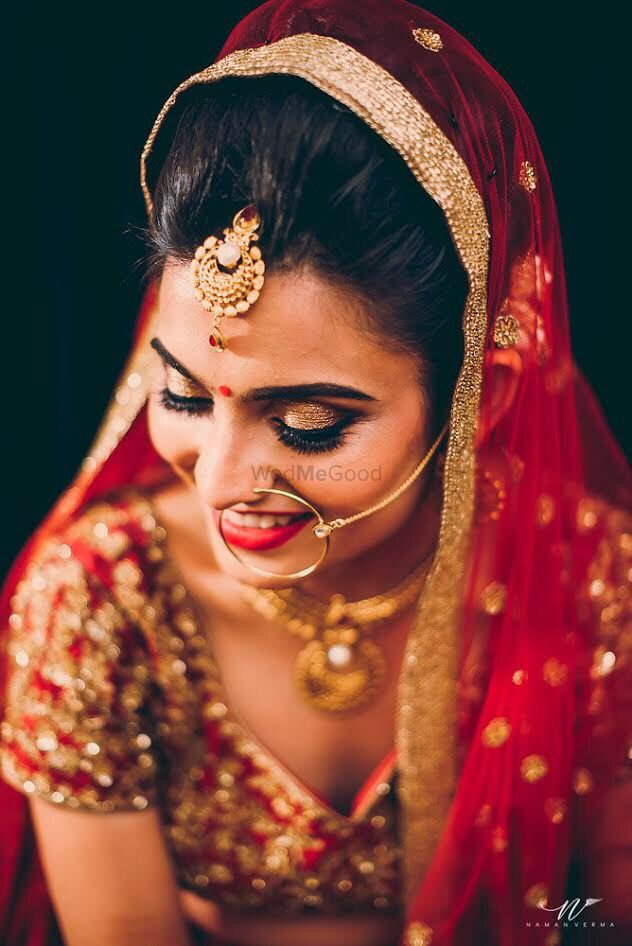 Photo From Rishibha - By Makeup by Simran Kalra