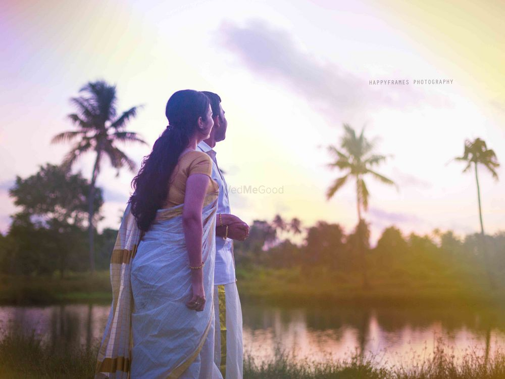 Photo From Kerala weddings and preweddings - By Happyframes