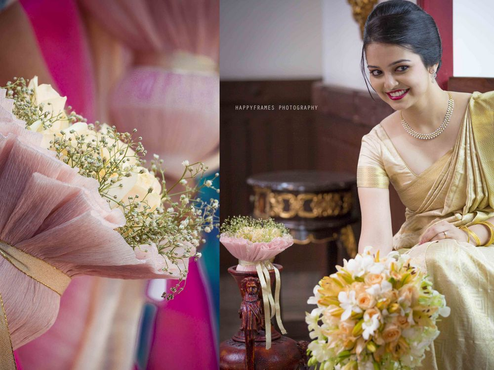 Photo From Kerala weddings and preweddings - By Happyframes