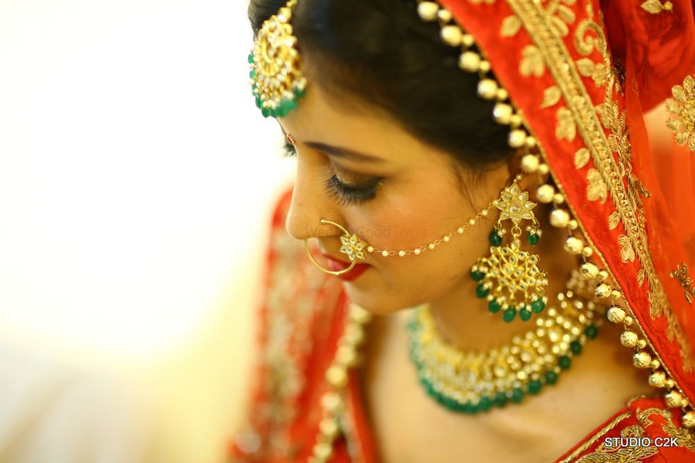 Photo From Wedding - By Studio C2K (The Foto Xperts)