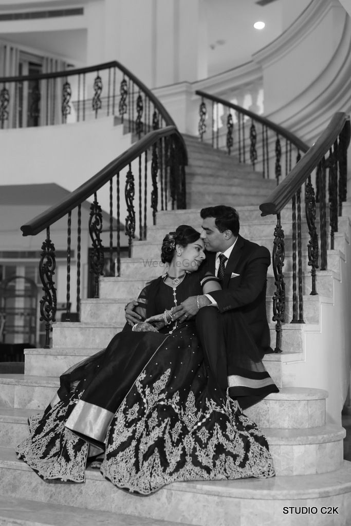 Photo From Post Wedding Shoot - By Studio C2K (The Foto Xperts)