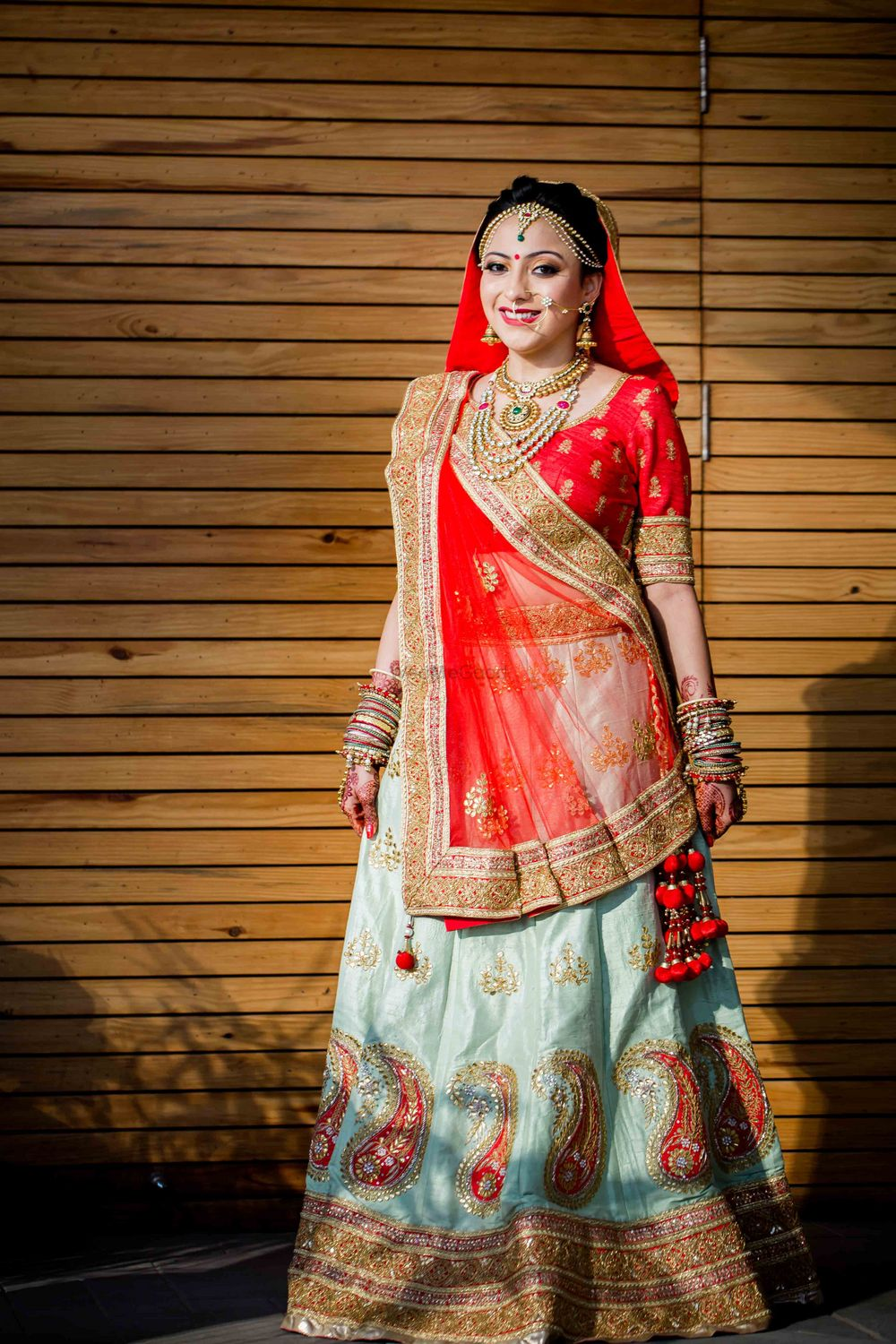 Photo From Bridal - By Deep Panchal's Photography