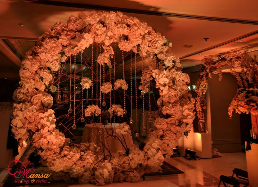 Photo From Out Of The Box - By Mansa Wedding & Events