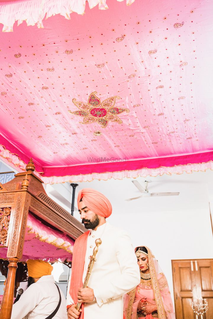 Photo From Guneet & Harkamal - By Harleen Deol Photography