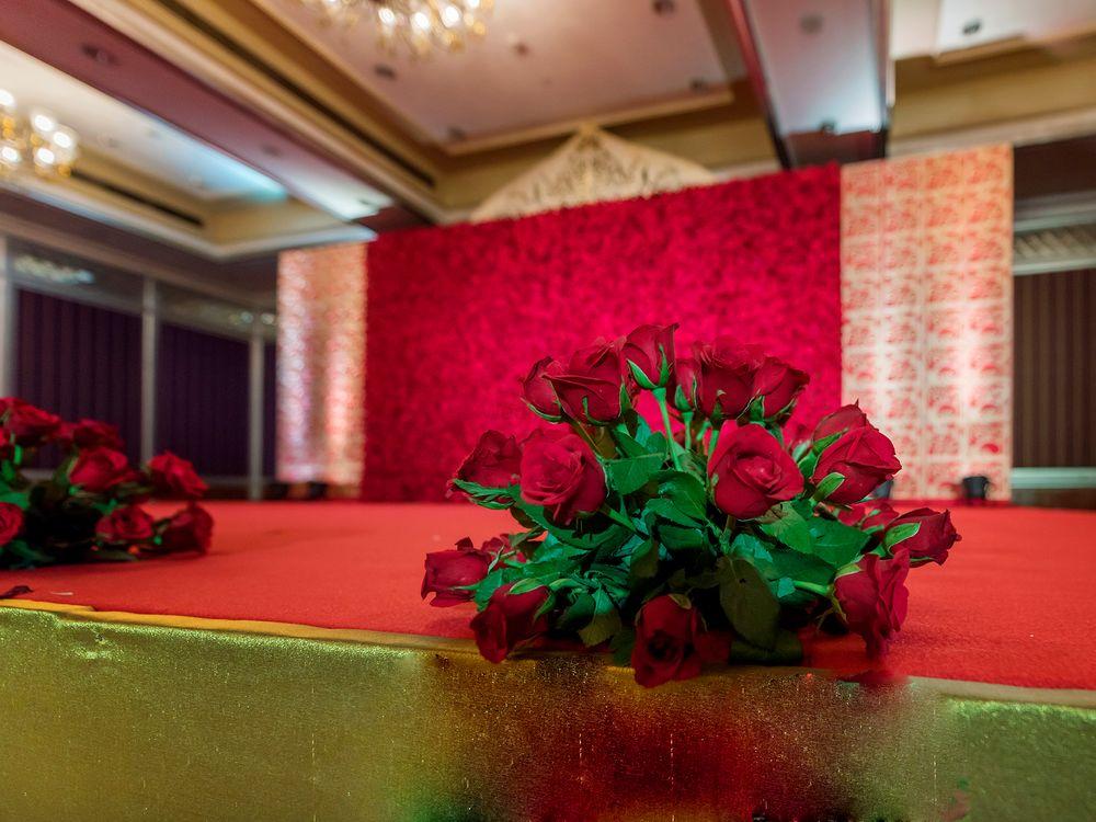 Photo From Krutika & Sandesh - By Ohana Fine Flowers