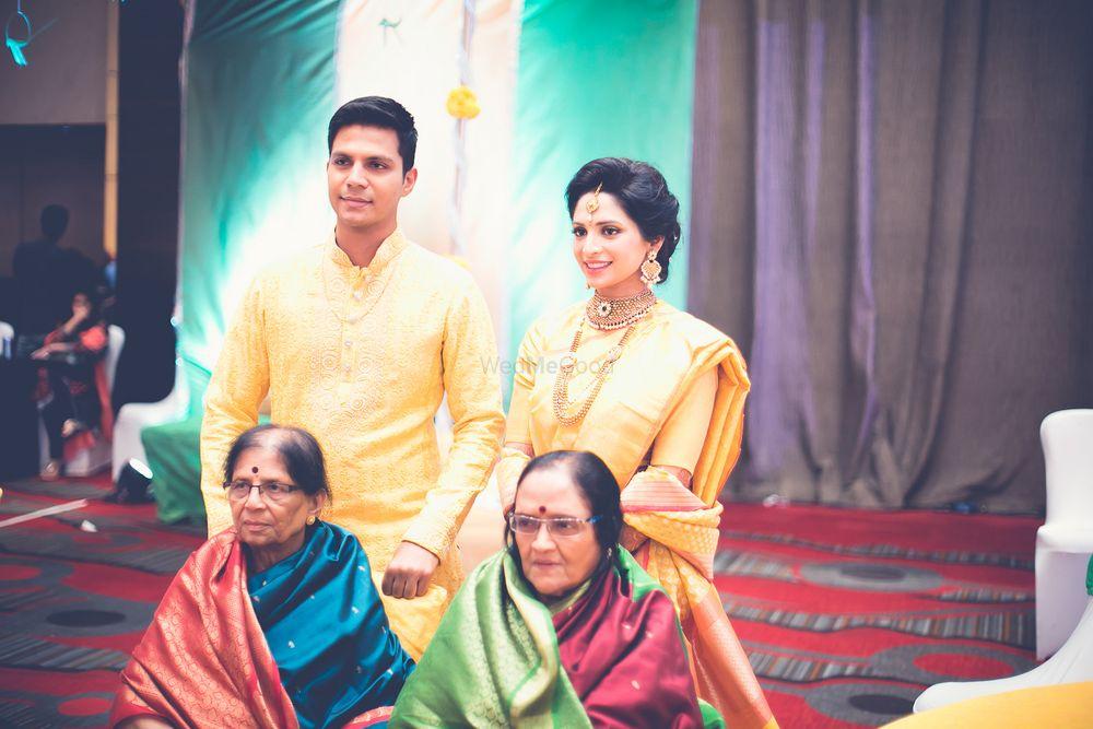 Photo From Samadnya + Ishaan - By The Wedding Co