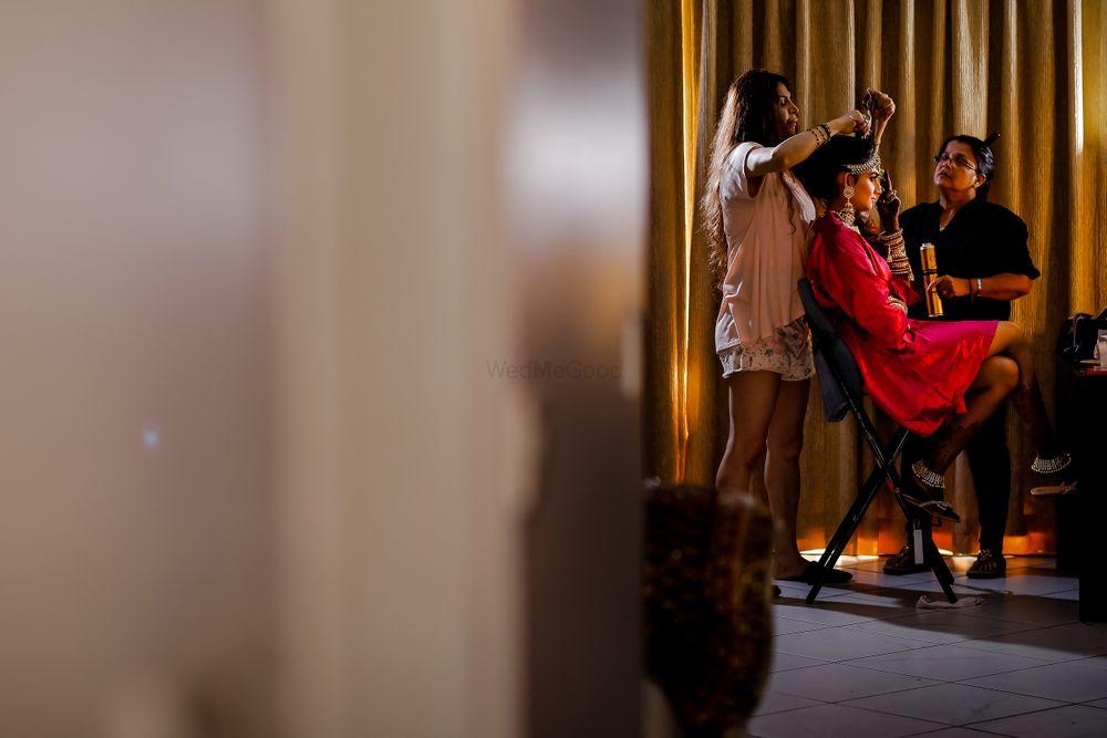 Photo From RUTA + DHRUVIN - By Taj Studio