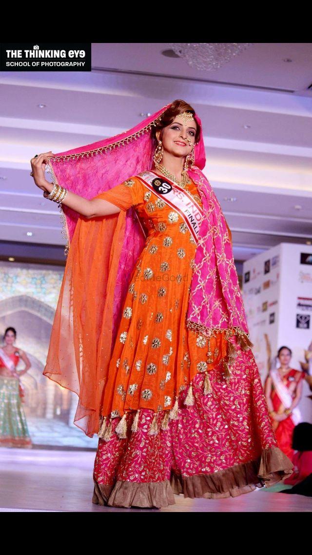 Photo From Mrs India 2017,Rashmi Uppal  - By Aaina
