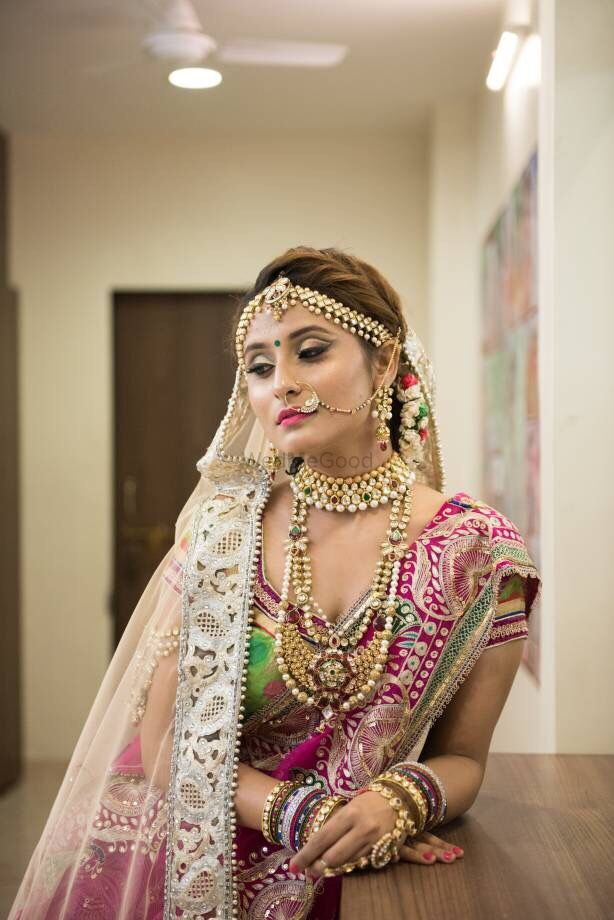 Photo From Bridal wear - By Aaina