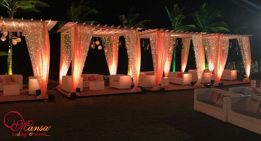 Photo From Beach Wedding (Mahabalipuram, Chennai) - By Mansa Wedding & Events
