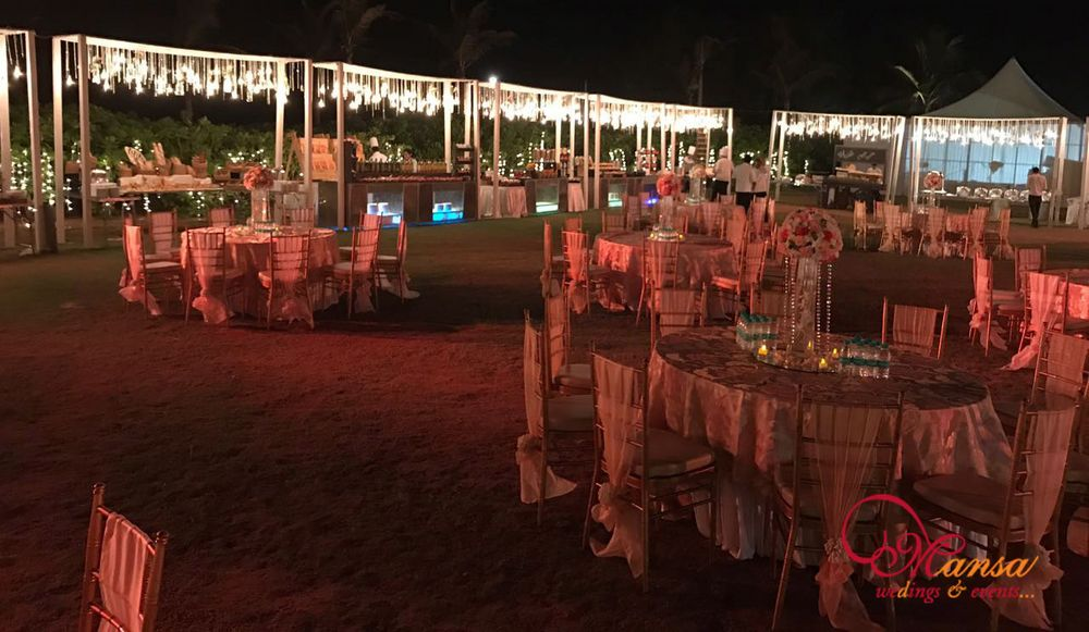 Photo From Beach Wedding (Mahabalipuram, Chennai) - By Mansa Wedding & Events