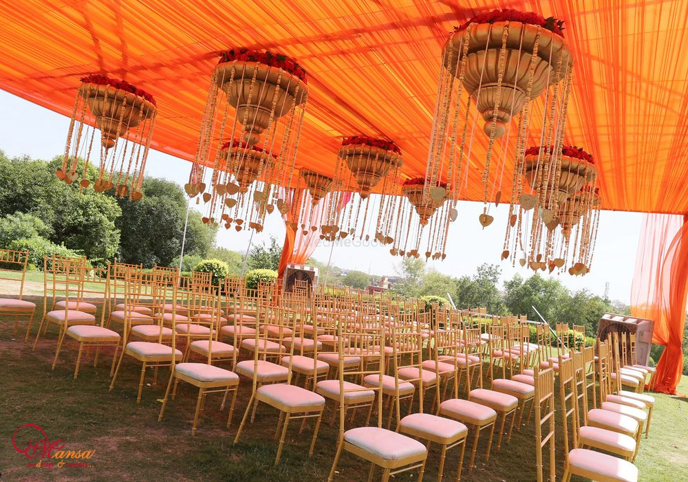 Photo From NRI Wedding (Agra) - By Mansa Wedding & Events