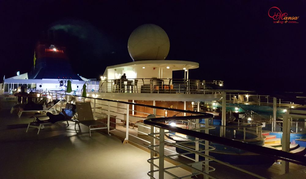 Photo From Star Cruise Wedding (Singapore) - By Mansa Wedding & Events