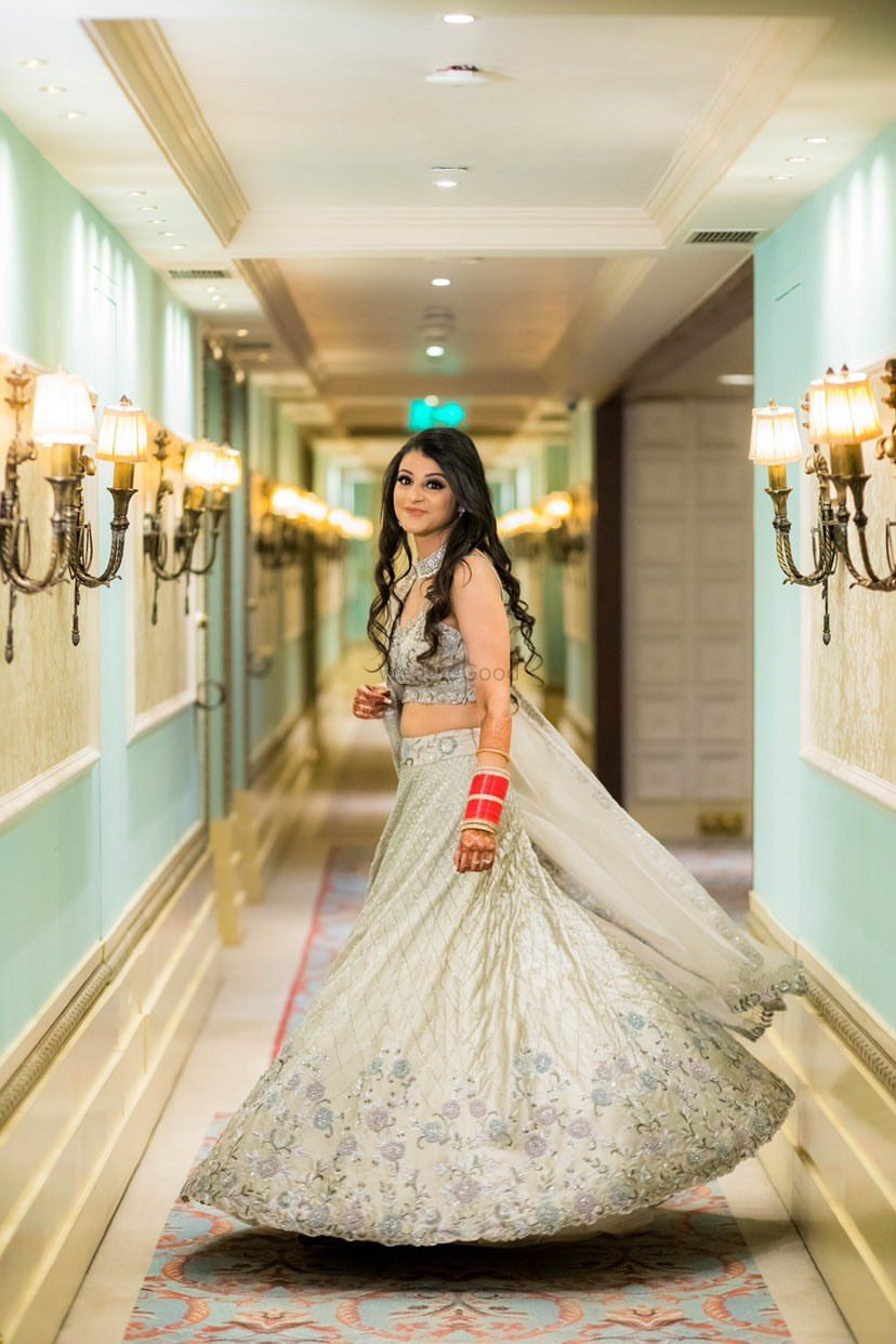 Photo From Bespoke Couture - By Neha & Kriti