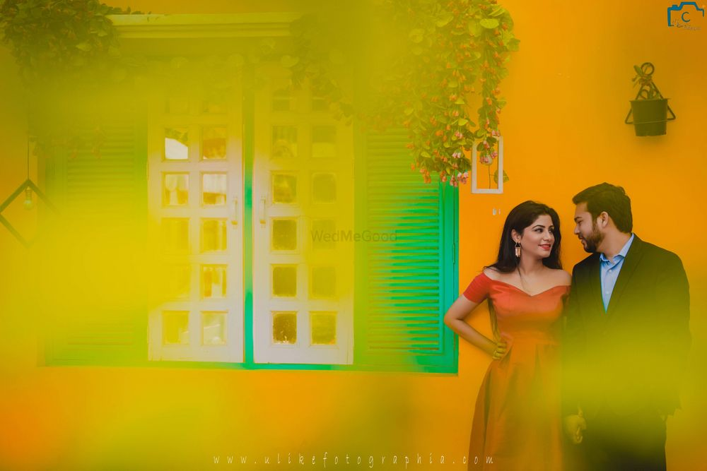 Photo From Shikha & abhishek - By U Like Fotographia by Harpreet singh