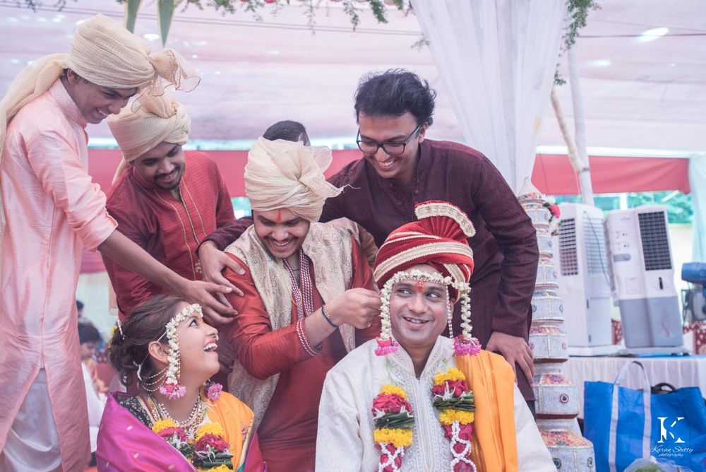 Photo From Kashmira + Parikshit - By Raw Weddings by Karan Shetty