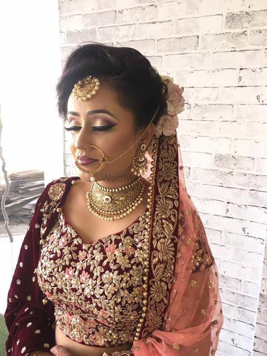 Photo From beautiful sweetheart  - By  Rachit Lavanya Makeovers