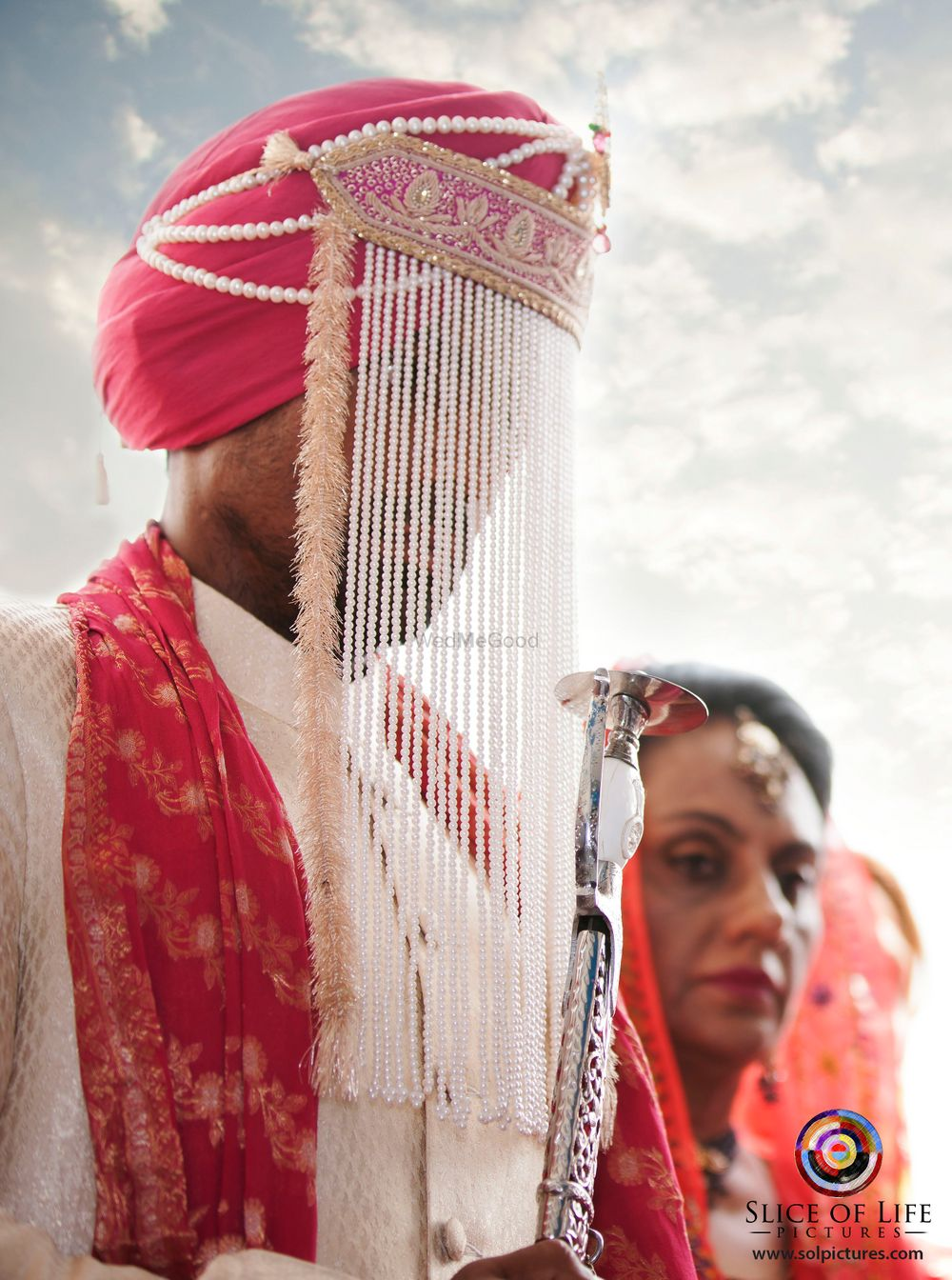 Photo From Harneet + Simran in Chandigarh - By Slice of Life Pictures