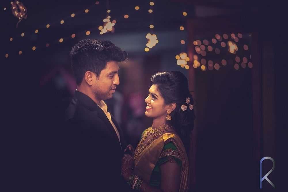 Photo From Mahathi & Avinash - By Rahhul Kummar Photography