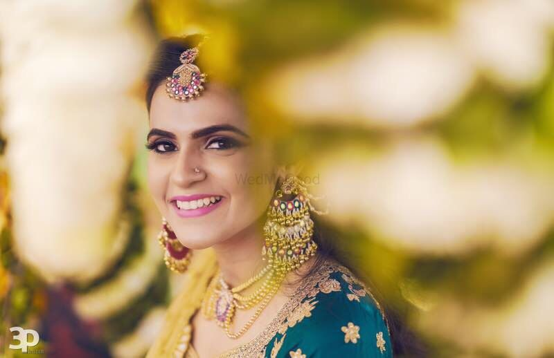 Photo From Brides  - By Priyanka Gogia Makeup