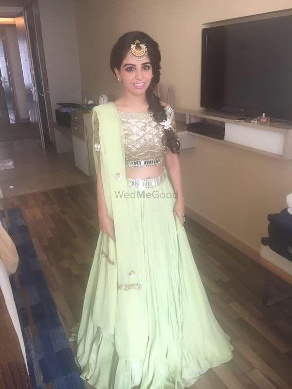 Photo From Brides  - By Priyanka Arora Makeup Artist