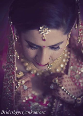 Photo From Brides  - By Priyanka Arora Makeup Artist